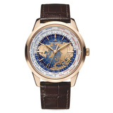 Geophysic Universal Time Rose Gold (8102520)