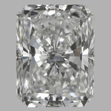 0.90 Carat Radiant Diamond (G/VVS2)