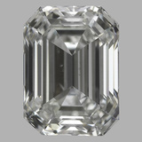 1.04 Carat Emerald Diamond (G/VS2)