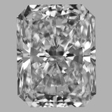 3.03 Carat Radiant Diamond (F/VS1)