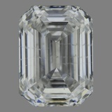 2.07 Carat Emerald Diamond (E/SI2)