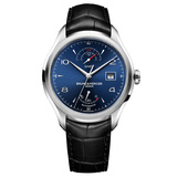 Clifton GMT Power Reserve Steel (10316)