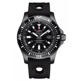 Superocean 44 Black Steel (M1739313/BE92)