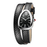 Serpenti Black Steel (102782)