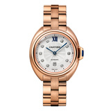 Clé 31mm Rose Gold (WJCL0034)