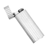 Silver-Plated Pocket Lighter