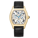 Tortue Perpetual Calendar Yellow Gold (W1538651)