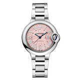 Ballon Bleu 33mm Steel (W6920100)