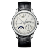 Octa Automatique Lune Platinum