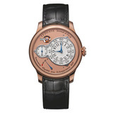 Chronomètre Optimum Rose Gold