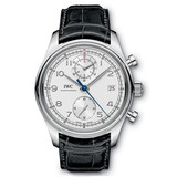 Portuguese Chronograph Classic Steel (IW390403)