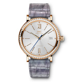 Portofino Automatic 37 Rose Gold (IW458107)