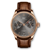 Portugieser Automatic Rose Gold (IW500702)