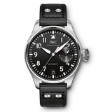 Big Pilot's Watch Steel (IW500912)