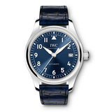 Pilot's Watch Automatic 36 Steel (IW324008)