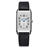 Reverso Classic Medium Small Second Steel (2438520)