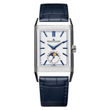 Reverso Tribute Moon Steel (3958420)