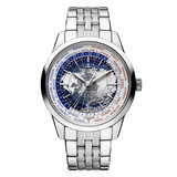 Geophysic Universal Time Steel (8108120)
