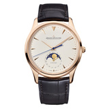 Master Ultra Thin Moon Rose Gold (1362520)