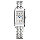 Reverso One Steel & Diamonds (3288120)