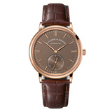 Saxonia Automatic Rose Gold (380.042)