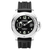 Luminor Submersible Steel (PAM00024)