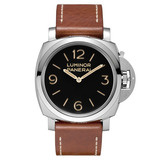 Luminor 1950 3-Days Steel (PAM00372)