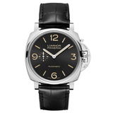 Luminor Due 3-Days Automatic Steel (PAM00674)