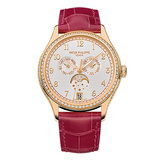 Ladies' Annual Calendar Rose Gold (4947R-001)