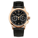 Chronograph Rose Gold (5170R-010)
