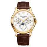Perpetual Calendar Yellow Gold (5327J-001)