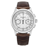 Chronograph White Gold (5170G-001)