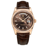Day-Date 36 Everose Gold (118135)