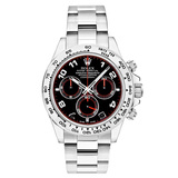 Daytona White Gold (116509)