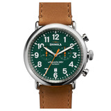Runwell Chronograph 47mm Steel (S0100050)
