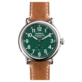 Runwell 41mm Steel (S0100026)