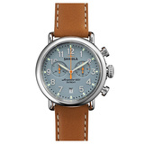 Runwell Chronograph 41mm Steel (S0110000097)