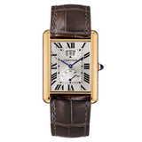 Tank Louis Cartier Rose Gold (W1560003)