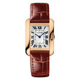Tank Anglaise Small Rose Gold (W5310027)