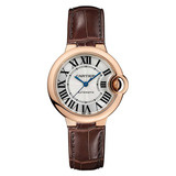 Ballon Bleu 33mm Rose Gold (W6920069)