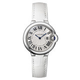 Ballon Bleu 33mm Steel (W6920086)