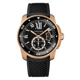 Calibre Diver Rose Gold (W7100052)