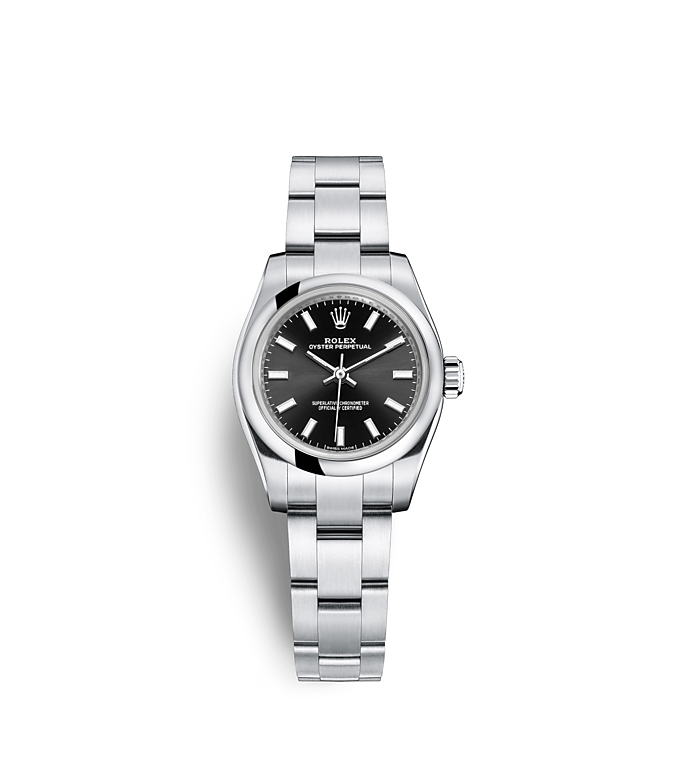 Oyster Perpetual 26
