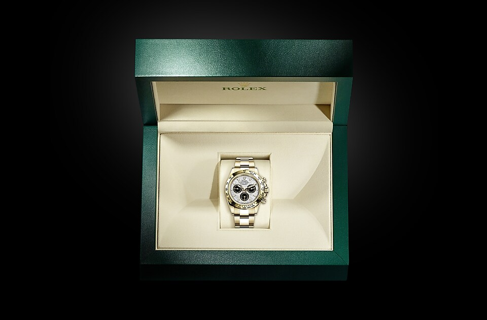 watch in box