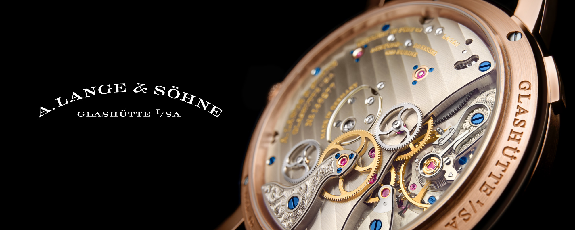 A. Lange & Söhne Watches