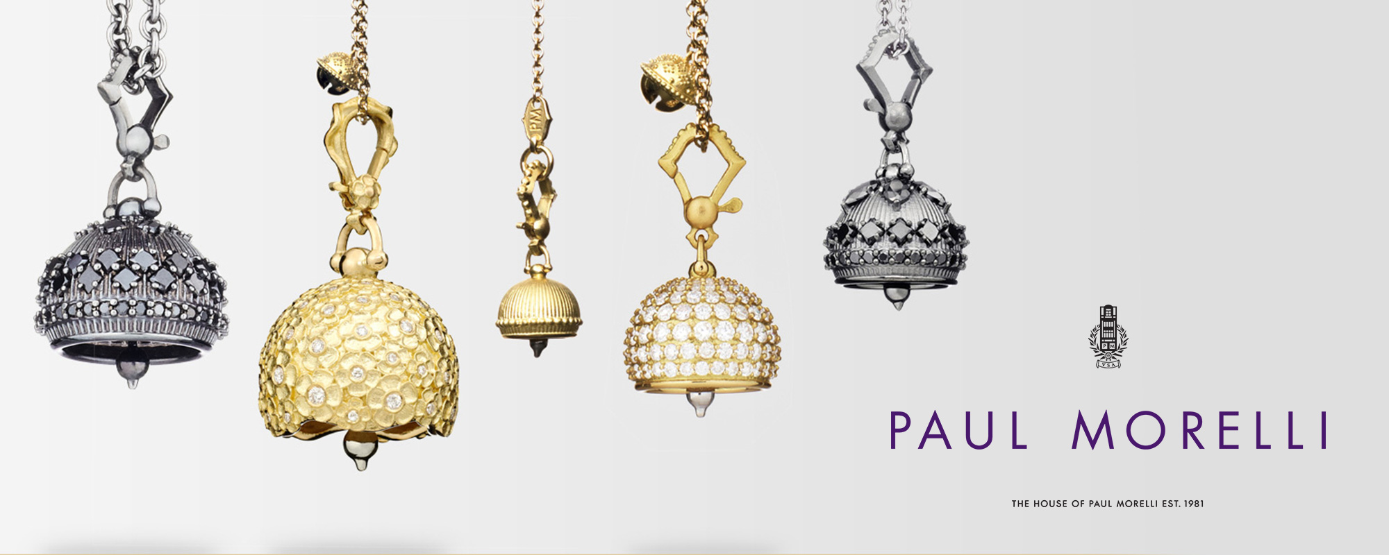 Paul Morelli Jewelry