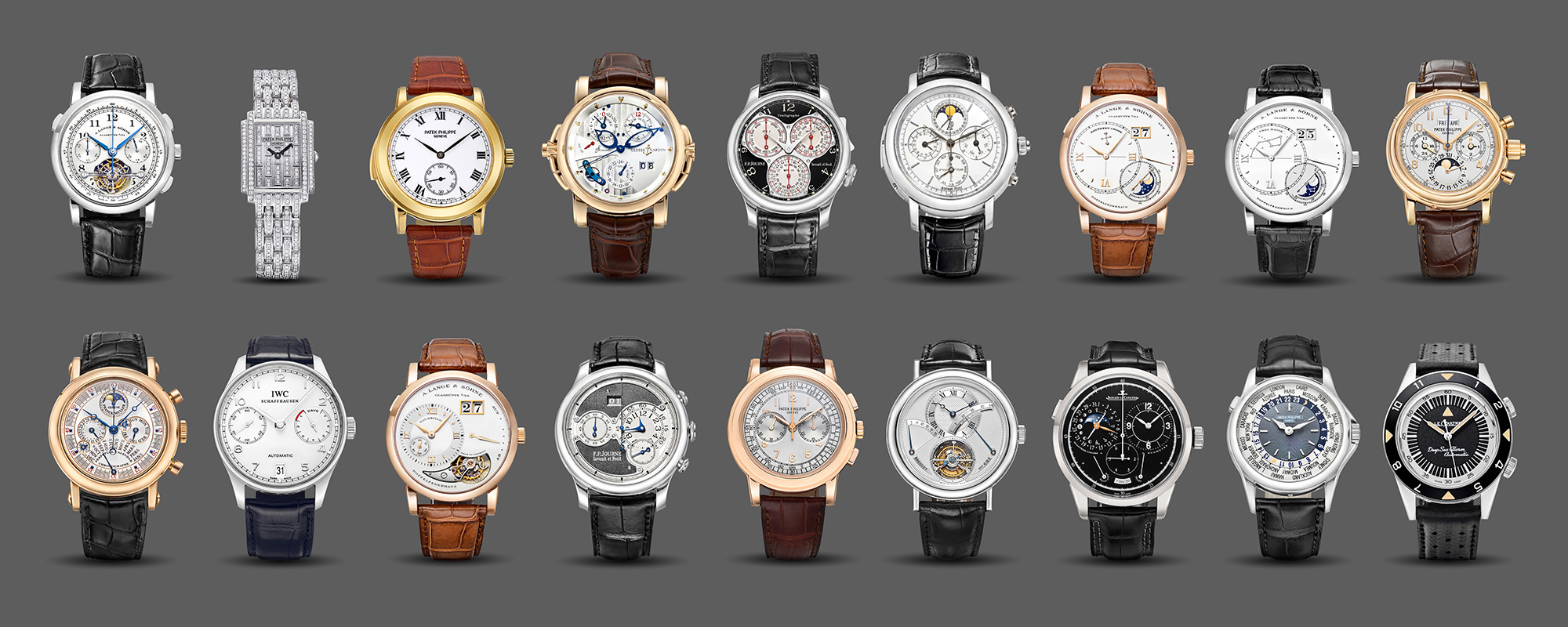 Pre-Owned & Vintage Timepieces