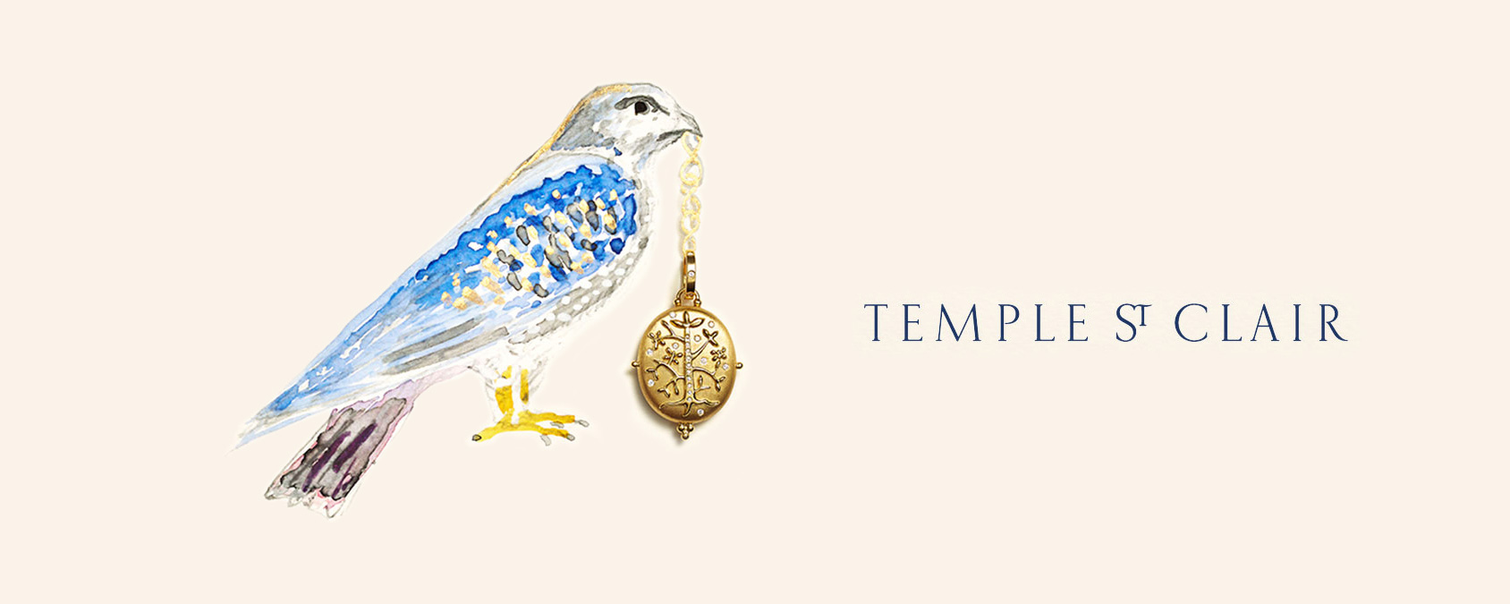 Temple St. Clair Jewelry