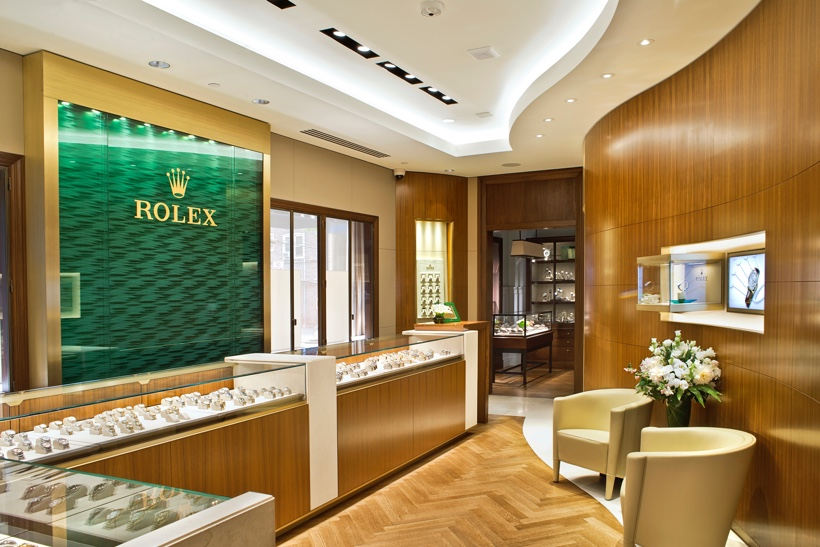 Rolex Experience