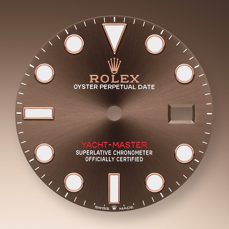 Chocolate Dial